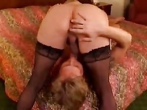 Mature Shemale In Ass Vintage